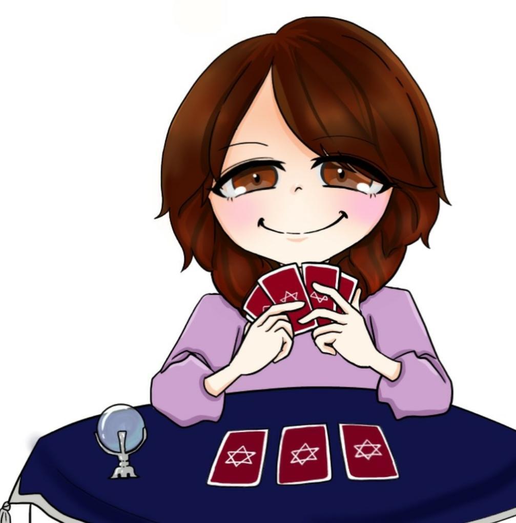 【占いセラピスト】紫月美佑