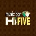 music-bar-hi-fiveのプロフィール