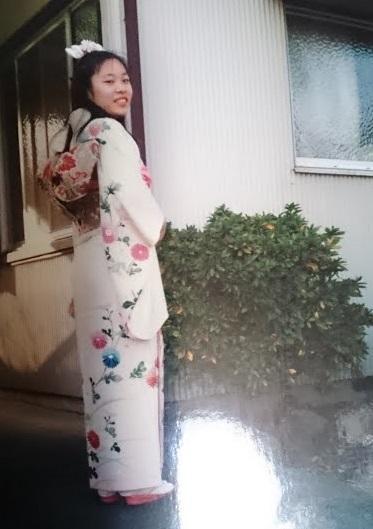 成瀬由美子