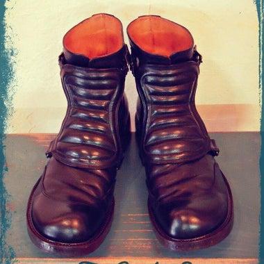 靴職人 Yoshida Takashi