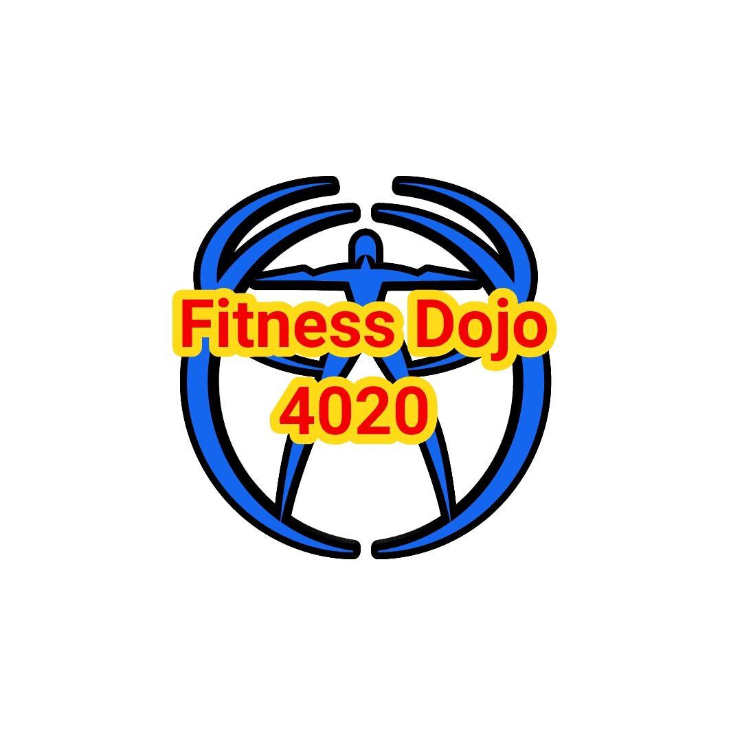 Fitness Dojo 4020(ZUU,Ankorr,イナーシャーウェーブ)