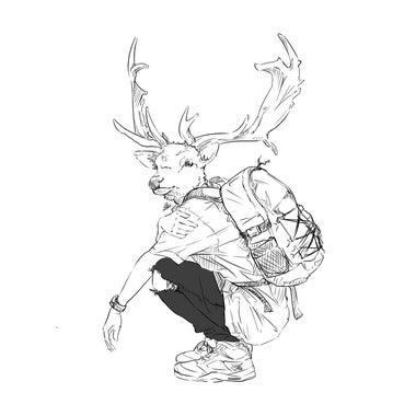 #鹿[Shika]