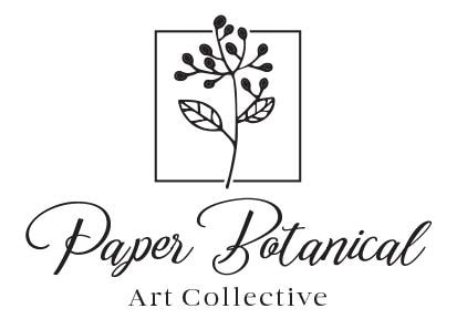 Paper Botanical Art Collective / ペーパーボタニカルアートコレクティブ
