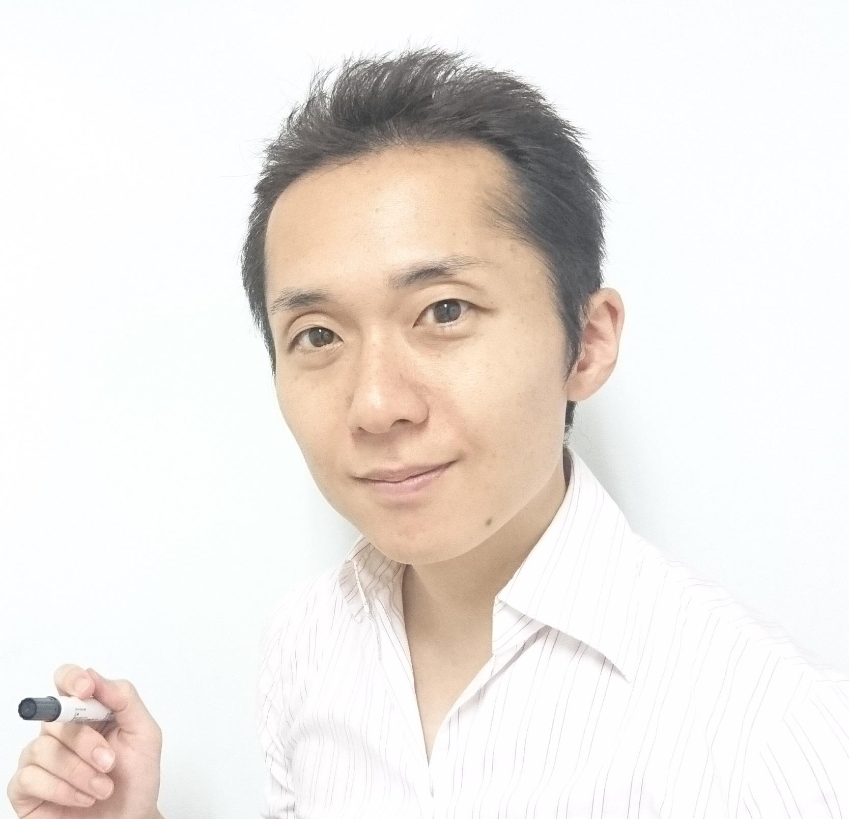先生業複業プロデューサー 八田幸久