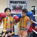キックボクシング&フィットネス  久喜 尚武会 SHOBUKAI Gymのプロフィール