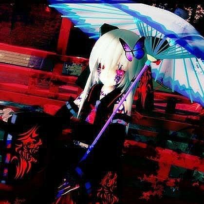 禍紫音 -shion-