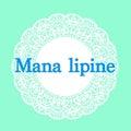Mana lipine(マナリピネ)のプロフィール