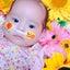画像 長期生存率0%先天性代謝異常症(グルタル酸血症2型)♡みーちゃんの成長記録♡のユーザープロフィール画像