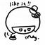 画像 Meg. オフィシャルブログ「自分を面白がってみる。マンガ日記」Powered by Amebaのユーザープロフィール画像