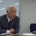 芳村思風先生の一語一絵のプロフィール