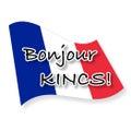 Bonjour KINCSのプロフィール