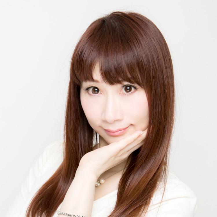 モデル 椿 京子さん
