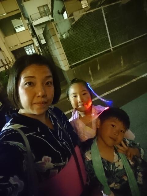 大川竜華ママ