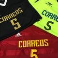 CORREOS#5のプロフィール