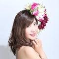 マダムジェイジェイ♡ミセス日本グランプリのプロフィール