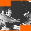 日本海釣り馬鹿  海坊主(ジョィ)のプロフィール