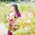 神戸・春日野道、恋する可愛いサロン!レジュフラワー、フラワーアレンジメント教室 RuA-LA Flower Salonのプロフィール