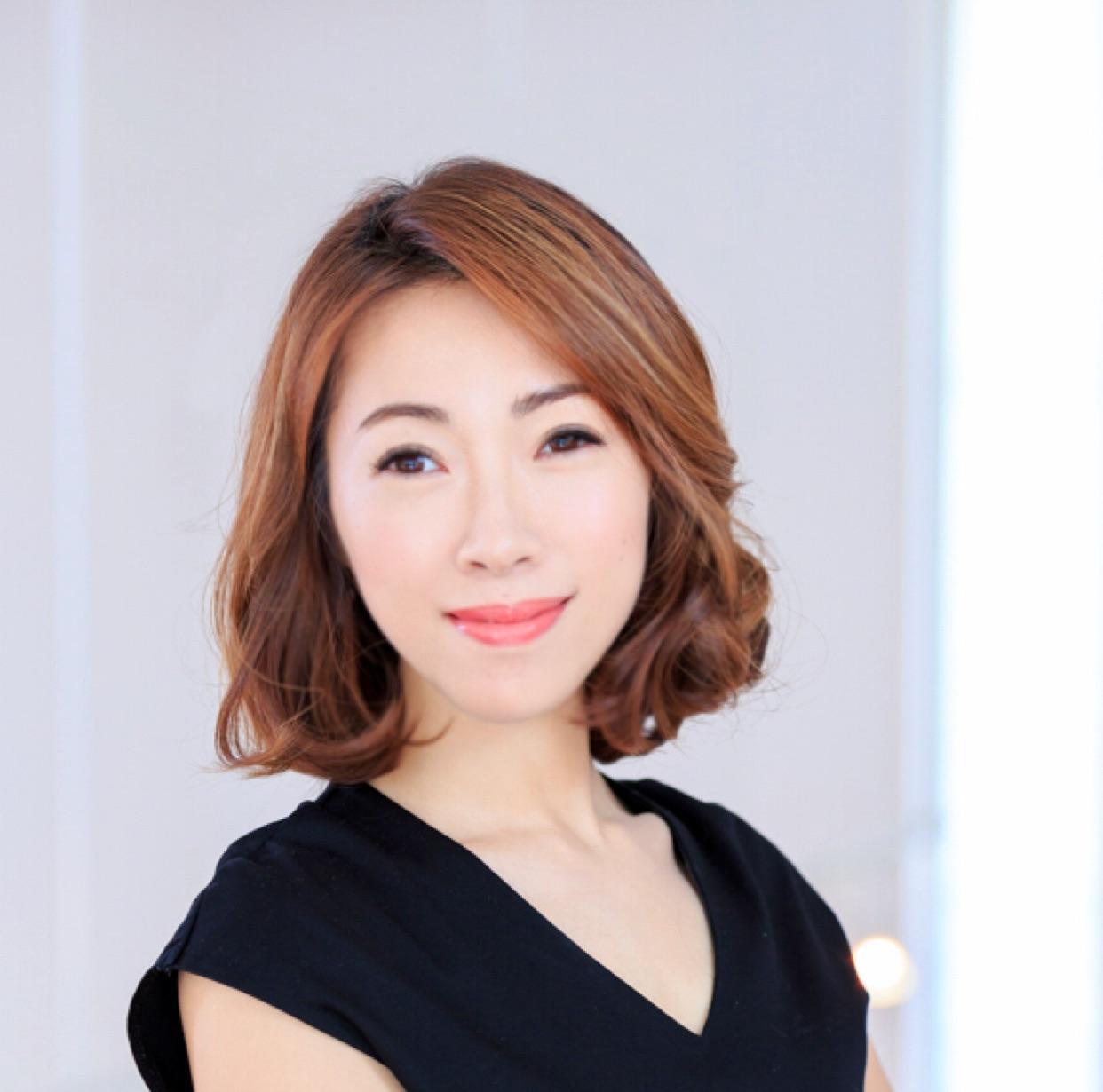 mii-executive松井由佳