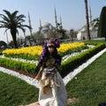 オリエンタルサライIN魅惑のイスタンブールのプロフィール