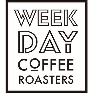 WEEKDAY COFFEE ROASTERS