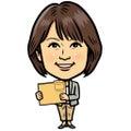 収納ファイリングコーディネーター 岡田幸子のプロフィール