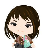 itou yuriko