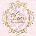 Luceのプロフィール