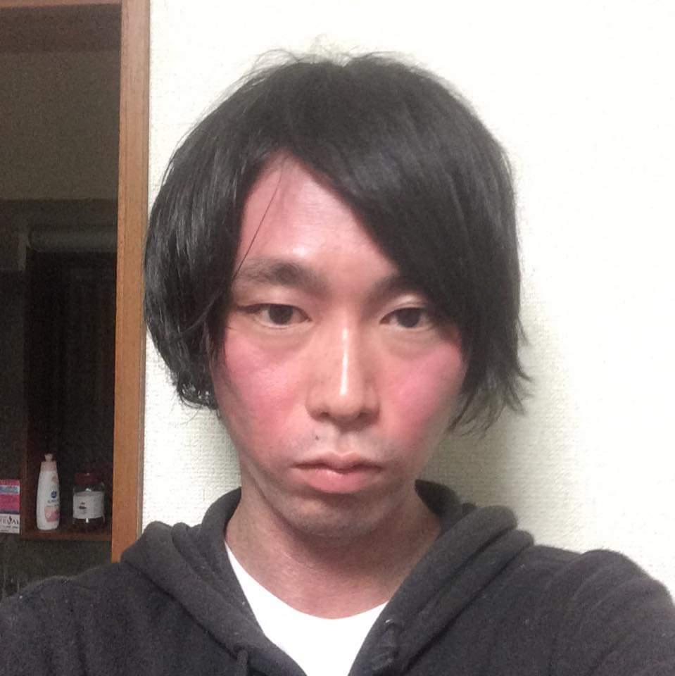 シェリー君子 //  Takuma S hiraoka