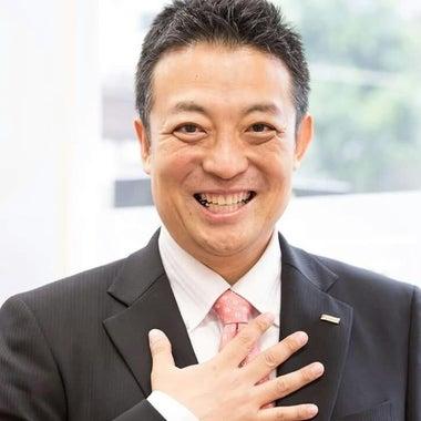 こころ笑顔専門家   竹原義人(愛称:マックス、たけちゃん)