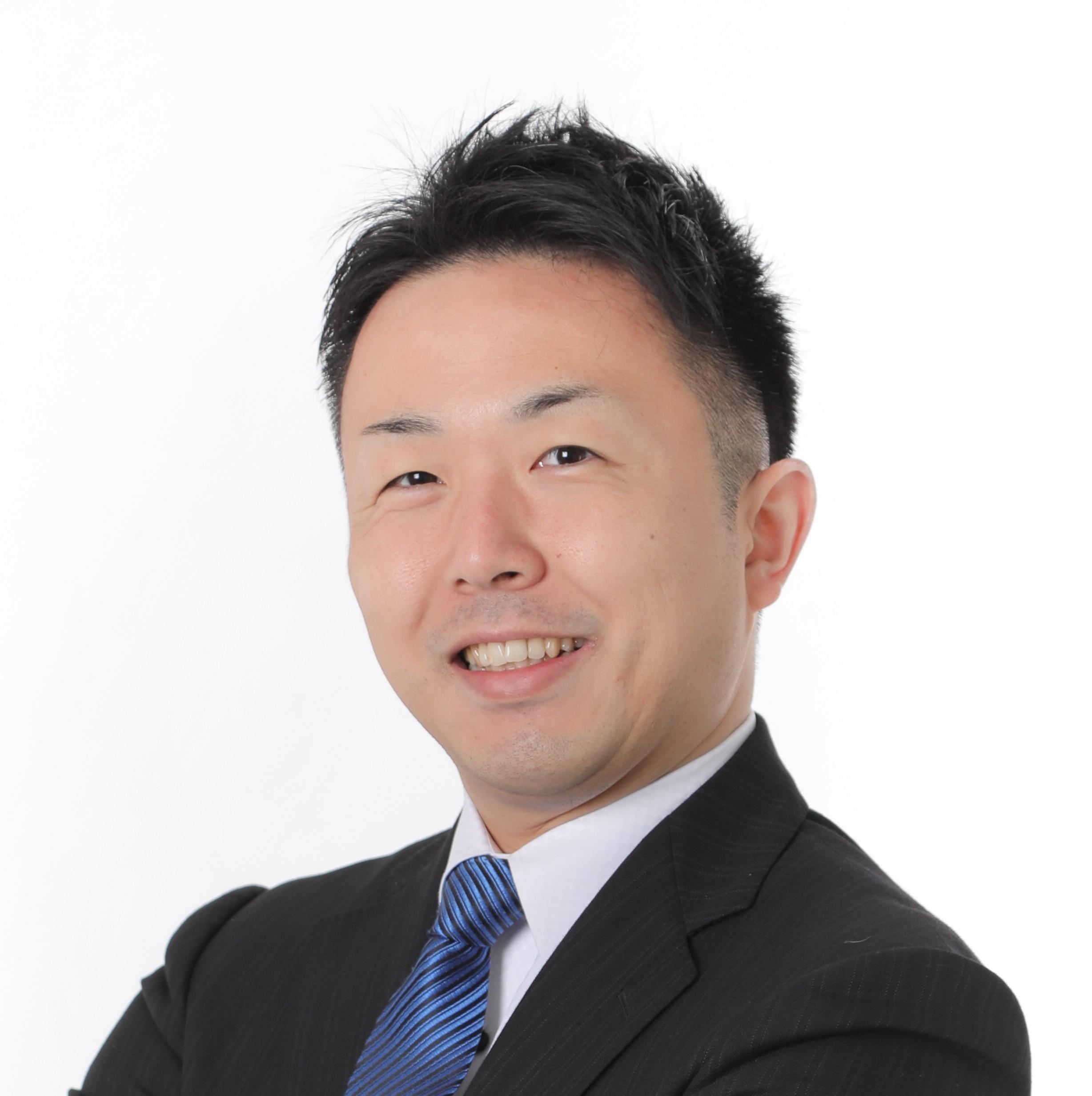多店舗展開サポーター 中小企業診断士 鈴木崇史