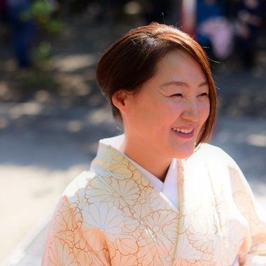 東京都板橋区成増「着物がワンピース感覚で着られる」着付け教室つるみね