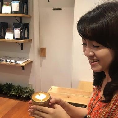 東京羽村市の和睦セラピストの旅行・カフェ・ちょっとスピリチュアル日記