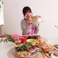 人と食と笑顔をつむぐ おやつ教室 '' tsumugi ''のプロフィール