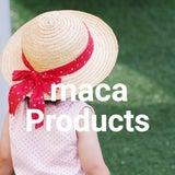 DIYクリエイター maca(まか)のプロフィール画像
