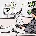 川嵜(起業コンサルタント)のプロフィール