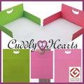 ペットブランドCuddly Hearts(カドリーハーツ)のプロフィール