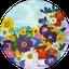 画像 奥尻島の海と山の緑に囲まれて暮らす日々のユーザープロフィール画像