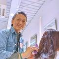 竹山 良介(大阪・茨木市・美容師)のプロフィール