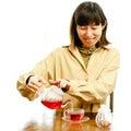 オーガニックハーブティー販売♡Natural Tea Lifeのプロフィール