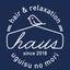 画像 鴬の森美容室HAUS(ハオス) 川西 川西能勢口 鼓ヶ滝 多田 平野 猪名川 池田のユーザープロフィール画像
