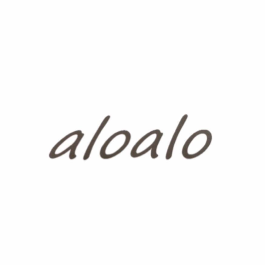 """aloalo""🌼.* handmade""布小物*"