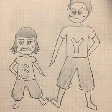 10燃夫婦【Y&S工房】