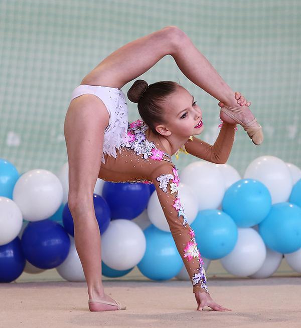 Художественная гимнастика. Rhythmic gymnastics. | camkittyのブログ