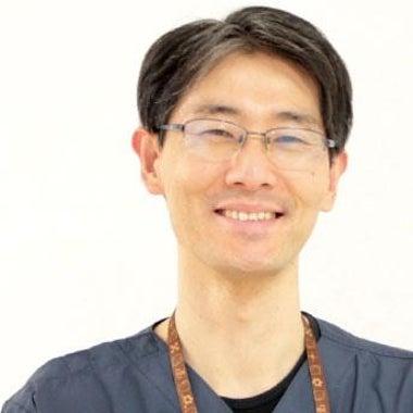 教育看護師 原田高志