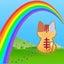 画像 七色ニャンコのバリアフリーブログのユーザープロフィール画像