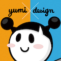 yumixdesignのプロフィール