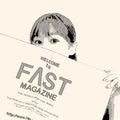 FAST編集部のプロフィール