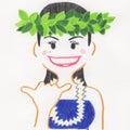 Mother of Aloha 西荻 Miyukiのプロフィール
