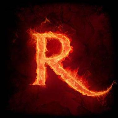 R(あ~る)