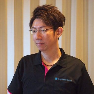 【神の手を持つ治療家2018】あおい接骨院院長_角田紀臣